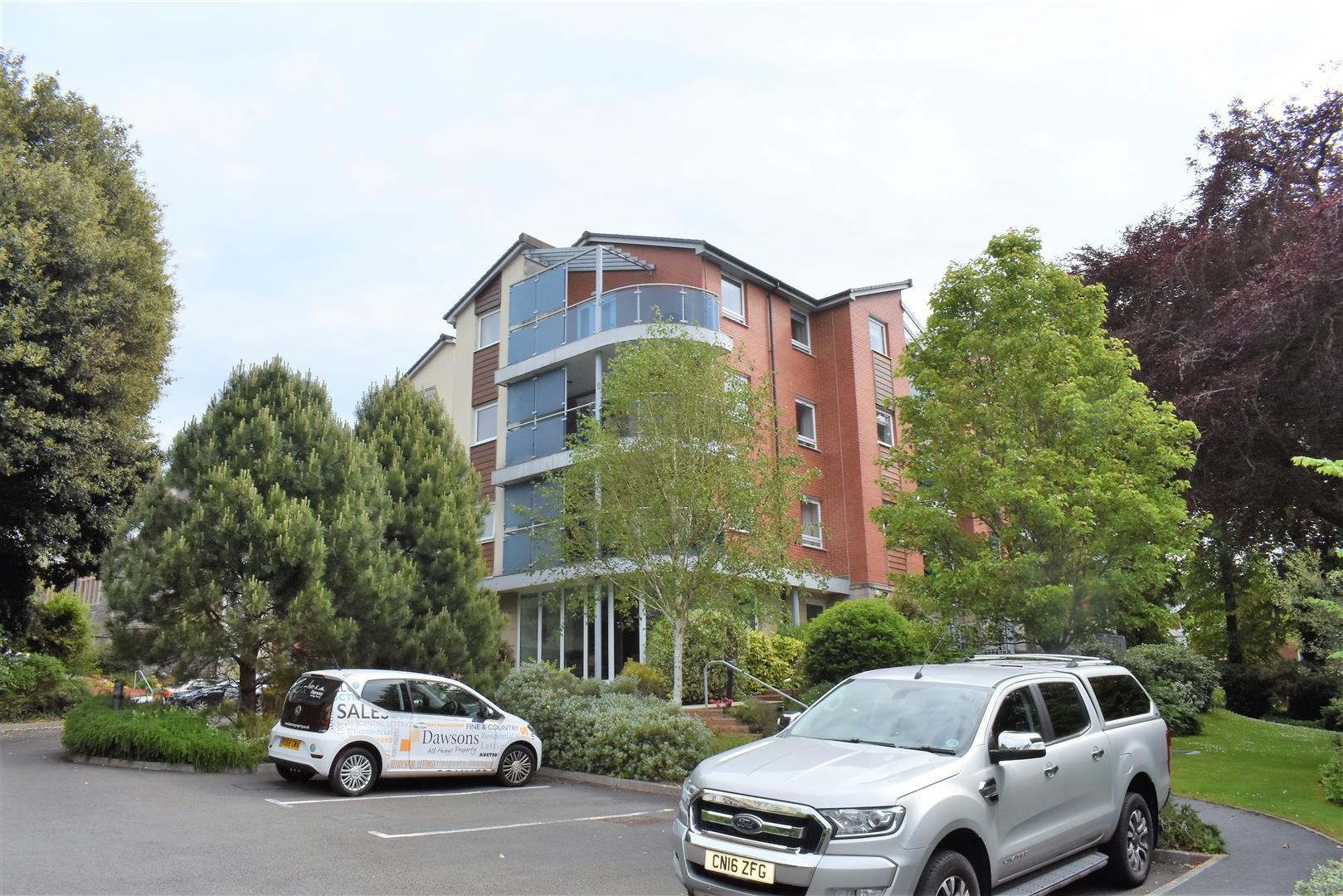 Pantygwydr Court, Sketty, Swansea, SA2 0JA